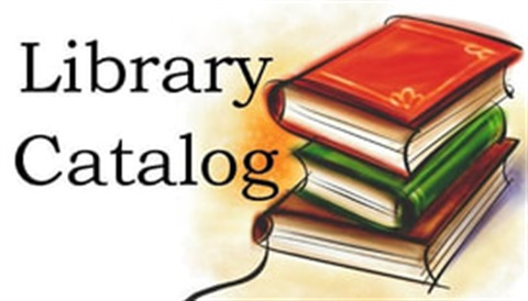 Image result for library catalog