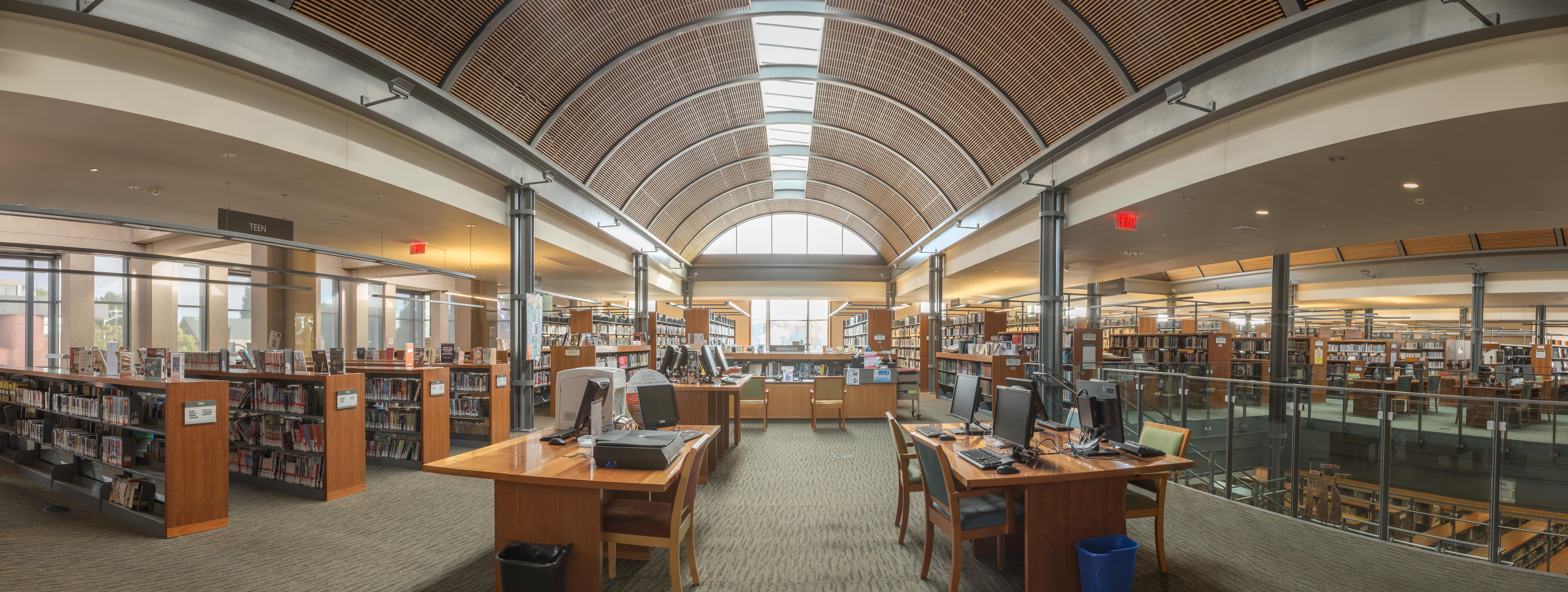 Home | Alameda Free Library